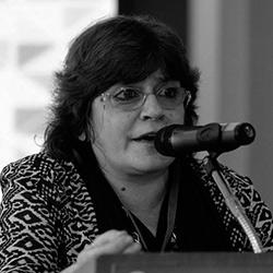 Alejandra Solla