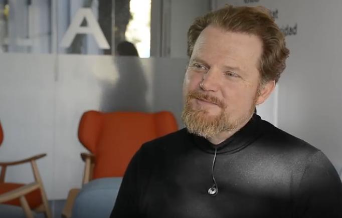 Entrevista Daniel Wahl programa MAIA